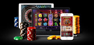 The Exciting Online Slot Game Big Vegas